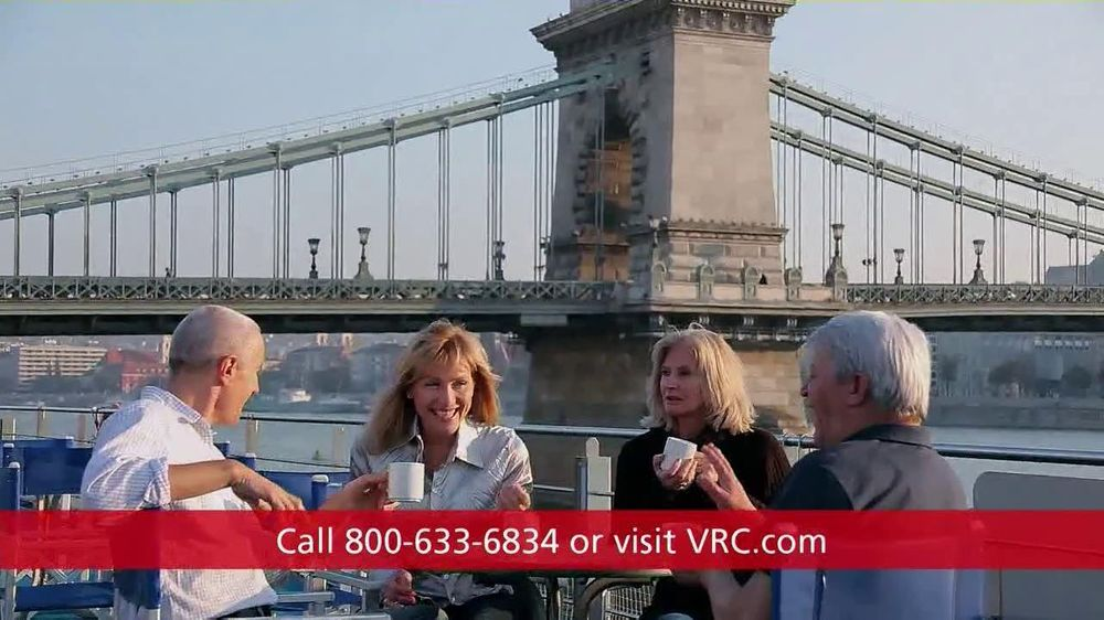 Viking Cruises TV Commercial For 8-Day Cruises
