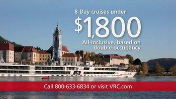 Viking Cruises TV Spot For 8-Day Cruises - Thumbnail 5