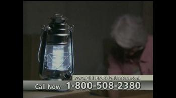 Olde Brooklyn Lantern TV Spot For Olde Brooklyn Lantern - Thumbnail 4