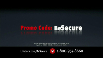 LifeLock TV Spot For Protect Your Identity - Thumbnail 9