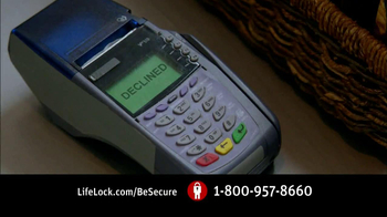LifeLock TV Spot For Protect Your Identity - Thumbnail 6