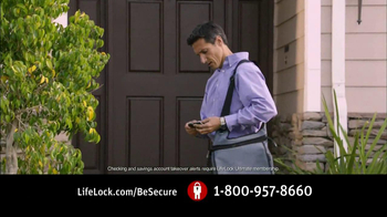 LifeLock TV Spot For Protect Your Identity - Thumbnail 7