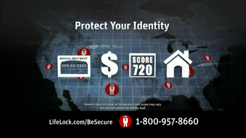 LifeLock TV Spot For Protect Your Identity - Thumbnail 8
