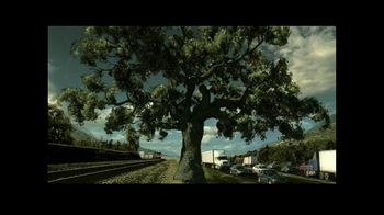 Norfolk Southern Corporation TV Spot For Removing Freight Loads