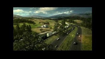 Norfolk Southern Corporation TV Spot For Removing Freight Loads - Thumbnail 10
