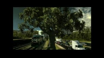 Norfolk Southern Corporation TV Spot For Removing Freight Loads - Thumbnail 7