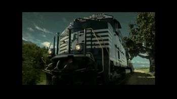 Norfolk Southern Corporation TV Spot For Removing Freight Loads - Thumbnail 9