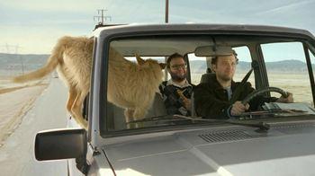 Starburst TV Spot, 'Dog Contradiction'