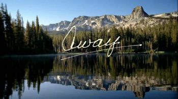 Go RVing TV Spot, 'Camping' - Thumbnail 1
