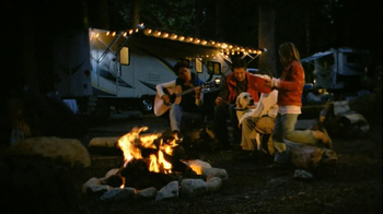 Go RVing TV Spot, 'Camping' - Thumbnail 10