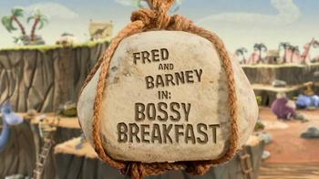 Fruity Pebbles TV Spot, 'Boss' - Thumbnail 1