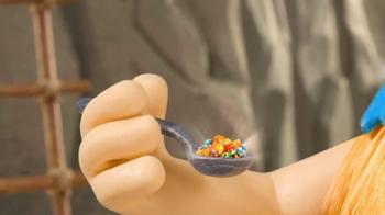 Fruity Pebbles TV Spot, 'Boss' - Thumbnail 2