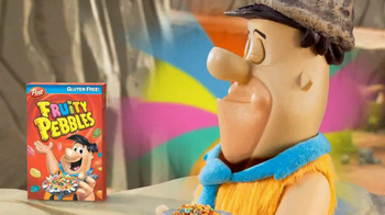 Fruity Pebbles TV Spot, 'Boss' - Thumbnail 3