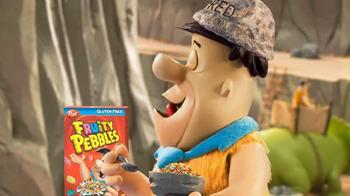 Fruity Pebbles TV Spot, 'Boss' - Thumbnail 4