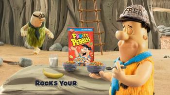 Fruity Pebbles TV Spot, 'Boss' - Thumbnail 9