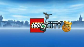 LEGO City TV Spot, 'Alarm' - Thumbnail 1