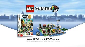 LEGO City TV Spot, 'Alarm' - Thumbnail 10