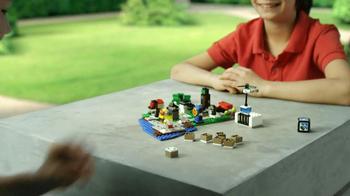 LEGO City TV Spot, 'Alarm' - Thumbnail 4