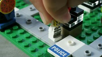 LEGO City TV Spot, 'Alarm' - Thumbnail 5