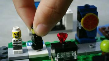 LEGO City TV Spot, 'Alarm' - Thumbnail 8