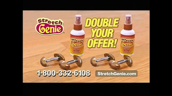 Stretch Genie TV Spot For Magically Widen Shoes