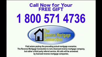 The Reverse Mortgage Connection TV Spot, 'Making Life Easier' - Thumbnail 10