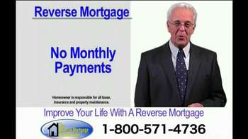 The Reverse Mortgage Connection TV Spot, 'Making Life Easier' - Thumbnail 2