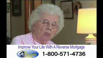 The Reverse Mortgage Connection TV Spot, 'Making Life Easier' - Thumbnail 4