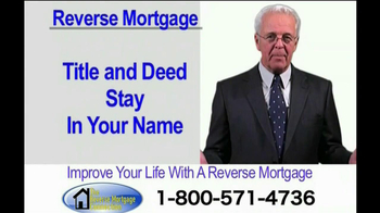 The Reverse Mortgage Connection TV Spot, 'Making Life Easier' - Thumbnail 7