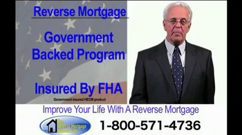 The Reverse Mortgage Connection TV Spot, 'Making Life Easier' - Thumbnail 8