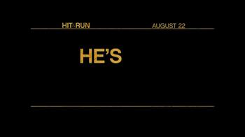 Hit and Run - Alternate Trailer 8