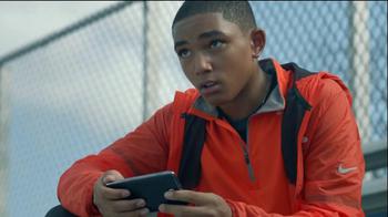 AT&T TV Spot, 'World's Greatest Athlete' - Thumbnail 7