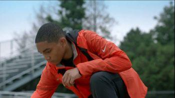 AT&T TV Spot, 'World's Greatest Athlete'