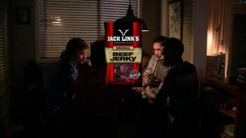 Jack Link's Beef Jerky TV Spot, 'Snackin' With Sasquatch: Poker' - Thumbnail 1