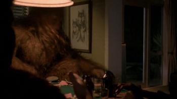 Jack Link's Beef Jerky TV Spot, 'Snackin' With Sasquatch: Poker' - Thumbnail 8