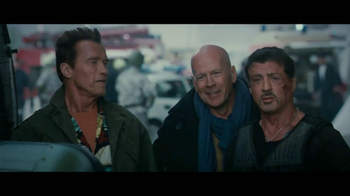 The Expendables Two - Alternate Trailer 1