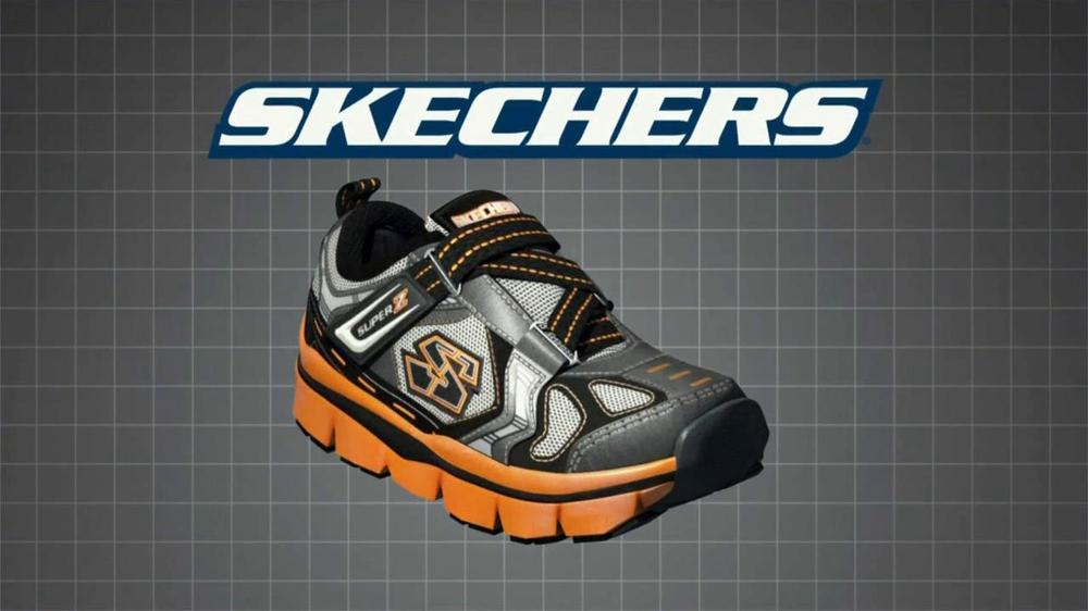 Skechers TV Commercial For G Strap Hero Shoes