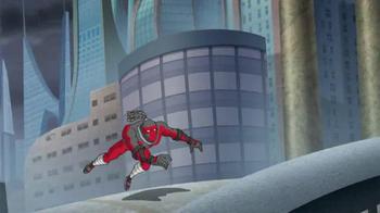 Skechers TV Spot For G Strap Hero Shoes - Thumbnail 3
