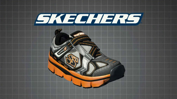Skechers TV Spot For G Strap Hero Shoes