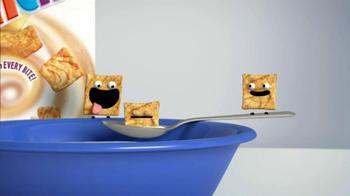 Cinnamon Toast Crunch TV Spot, 'Cinnamon Eating Cinnamon' - Thumbnail 10