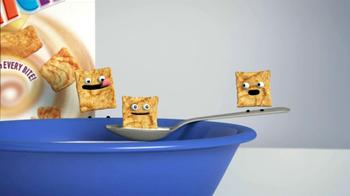 Cinnamon Toast Crunch TV Spot, 'Cinnamon Eating Cinnamon' - Thumbnail 3