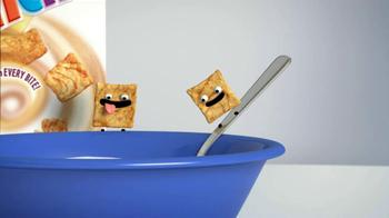 Cinnamon Toast Crunch TV Spot, 'Cinnamon Eating Cinnamon' - Thumbnail 4