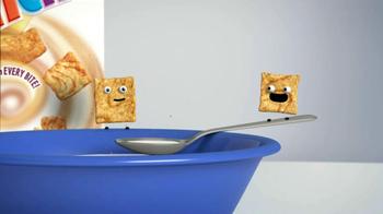 Cinnamon Toast Crunch TV Spot, 'Cinnamon Eating Cinnamon' - Thumbnail 5