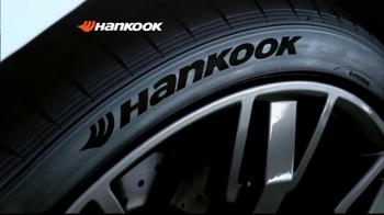 Hankook Tire TV Spot, 'Cliff Dive' - Thumbnail 9