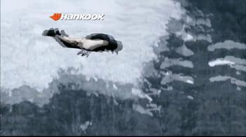 Hankook Tire TV Spot, 'Cliff Dive' - Thumbnail 6