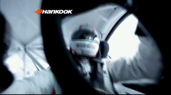Hankook Tire TV Spot, 'Cliff Dive' - Thumbnail 7