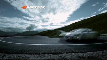 Hankook Tire TV Spot, 'Cliff Dive' - Thumbnail 8
