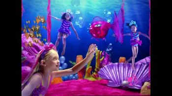 Barbie Wow TV Spot, 'See What Happens'