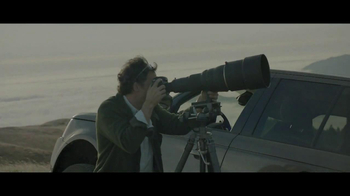 Land Rover TV Spot For 2013 Range Rover Sport Birdwatching
