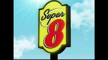 Super 8 TV Spot, 'R8 Escape Suped-Up Sweepstakes' - Thumbnail 1